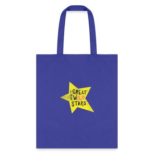 GWS: Classic Logo, Yellow - Tote Bag