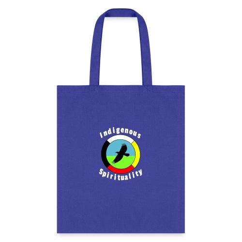 Indigenousspriituality - Tote Bag