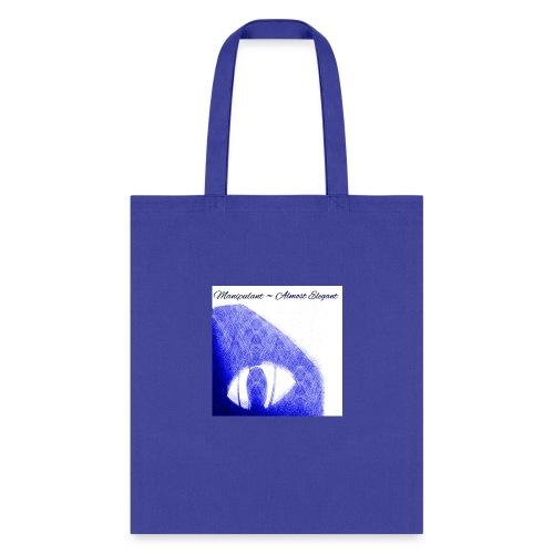 almost elegant - Tote Bag