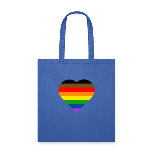 HEART OF PRIDE - No.002 - Tote Bag
