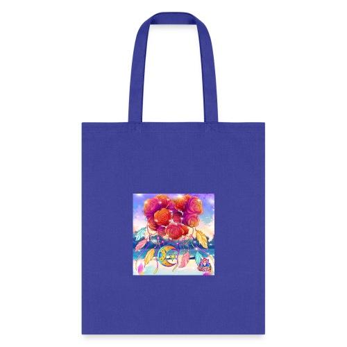 Roses of Love - Tote Bag