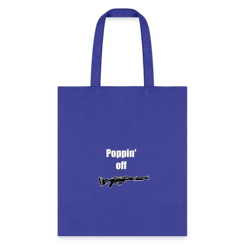 hunting rifle - Tote Bag