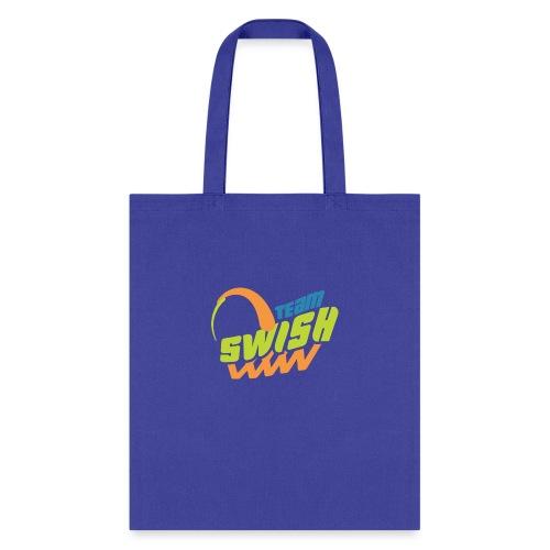 TeamSwish logo2 20 - Tote Bag