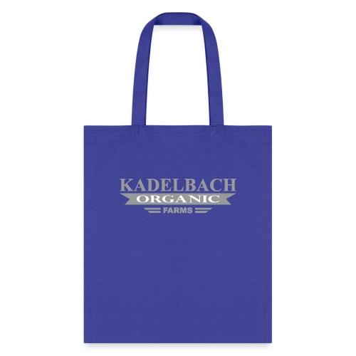 KOF Logo Gray - Tote Bag