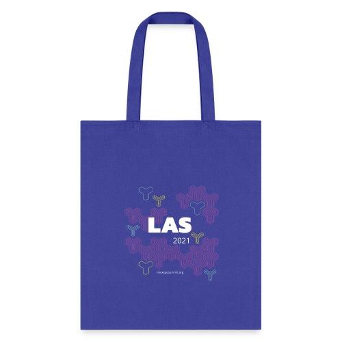 LAS 2021 Multi-Color - Tote Bag