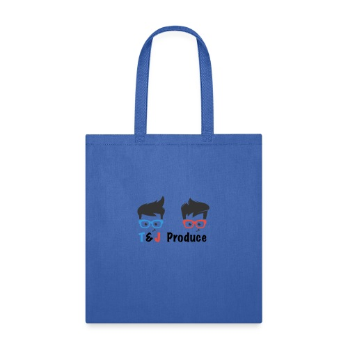 T&J Produce merchandise - Tote Bag