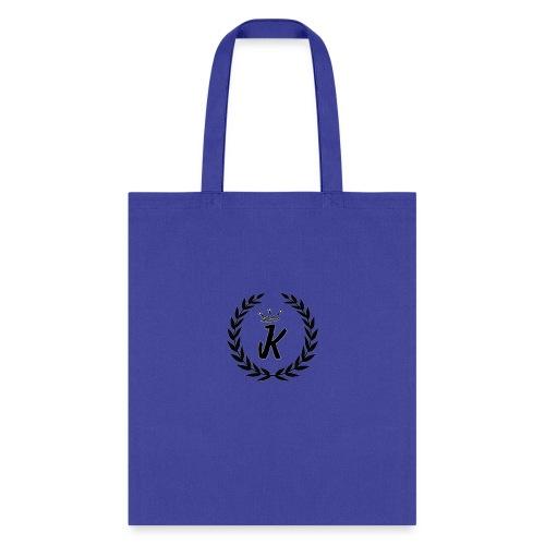 KVNGZ APPAREL - Tote Bag
