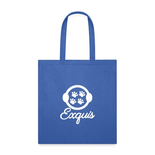 Exquis Pilates & Movement - Tote Bag