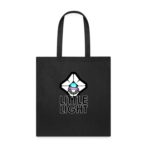 Little Light Ghost - Tote Bag