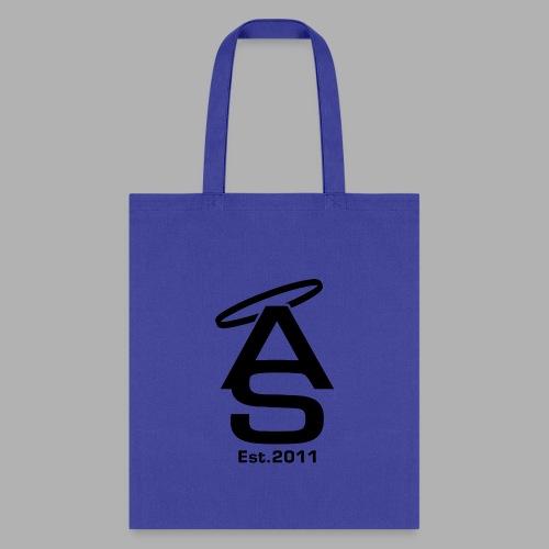 AS Black - Tote Bag