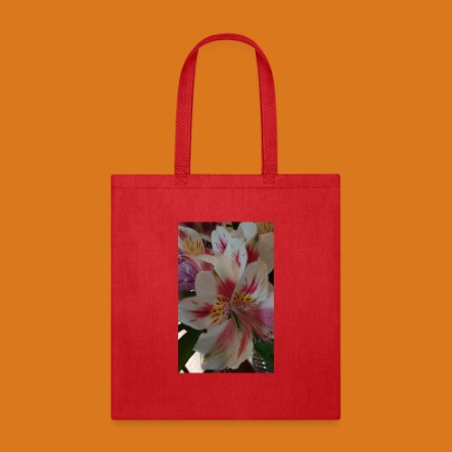 Stop and Smell - Tote Bag