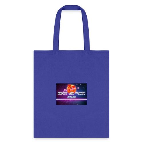 Desaloth - Tote Bag