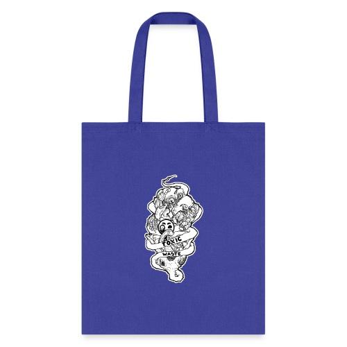 TOXIC WASTE - Tote Bag