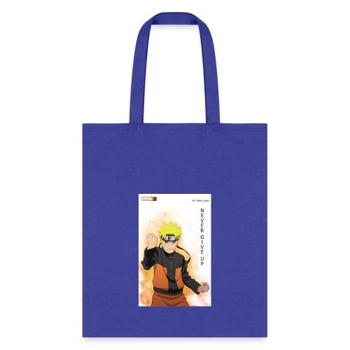 NARUTO SOLO - Tote Bag