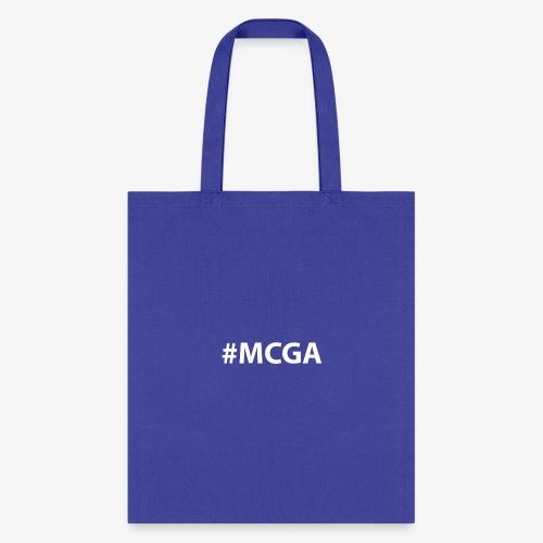 MCGA - Tote Bag