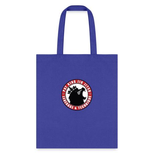 PK Merch grey22 - Tote Bag