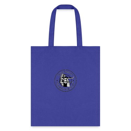 Naga LOGO Outlined - Tote Bag