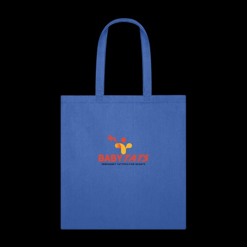 BABY TATS - TATTOOS FOR INFANTS! - Tote Bag