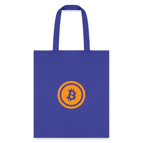bitcoin 2136339 960 720 - Tote Bag