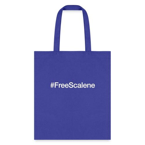#FreeScalene - Tote Bag