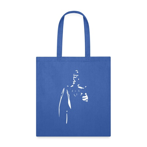 Rubber Man Wants You! - Tote Bag