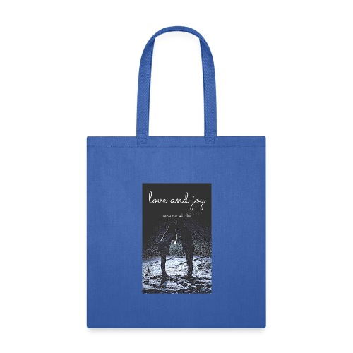 Lovestory - Tote Bag