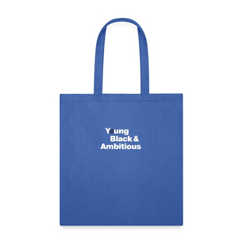 YBA Red and Blue Shirts2 - Tote Bag