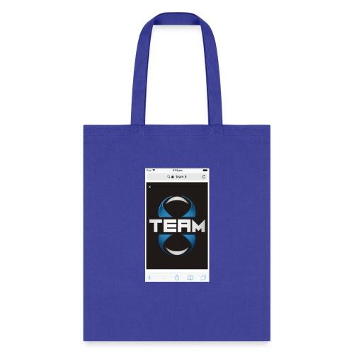 Team 8 - Tote Bag