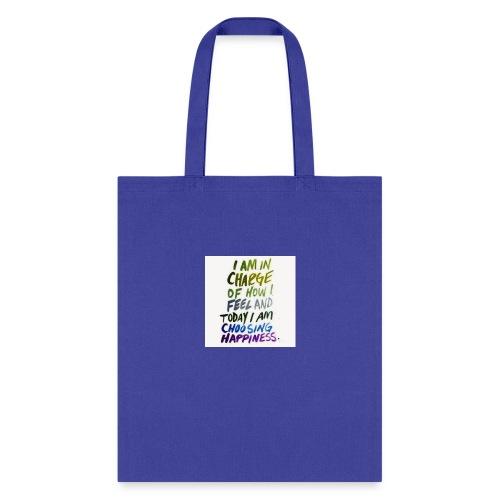 Happiness - Tote Bag