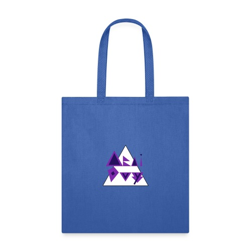 Akai Guy Logo - Tote Bag
