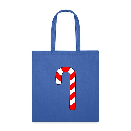 Candy Cane - Tote Bag