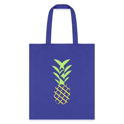 Pineapple flavor - Tote Bag