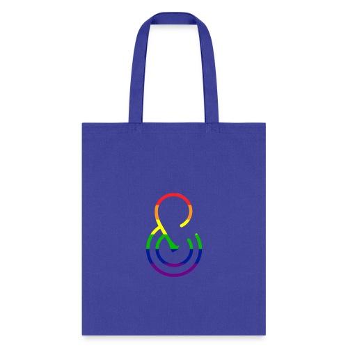 PROUD (&) - Tote Bag