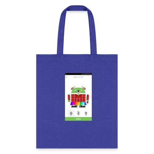 google cool - Tote Bag