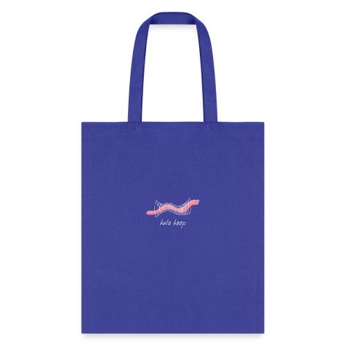 Hula Hoop Time - Tote Bag