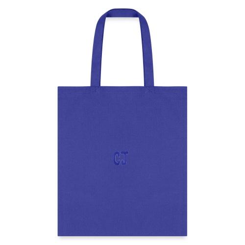 CJ - Tote Bag