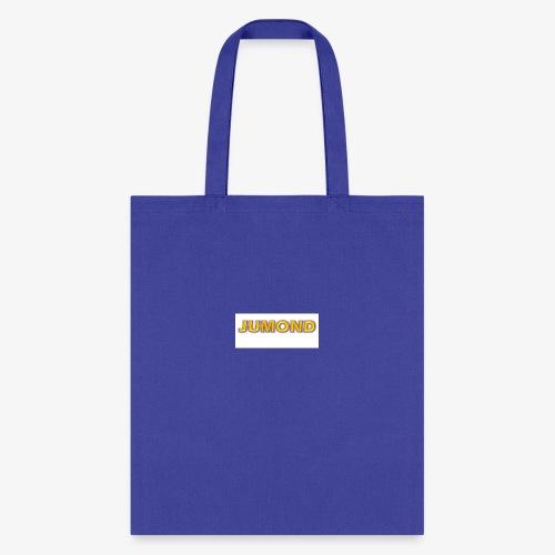 Jumond - Tote Bag