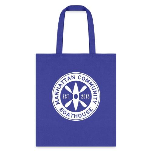 MCBH Logo - Tote Bag