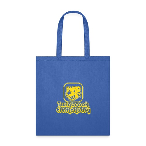 Twinbrook groovy Yellow - Tote Bag