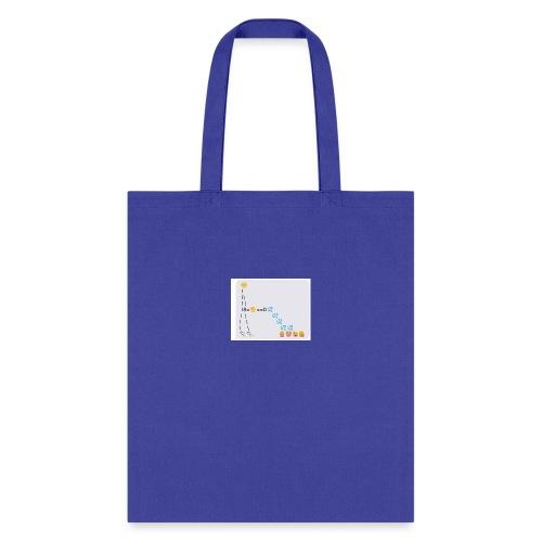 PD Cover Art - Tote Bag