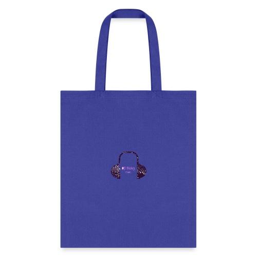 DJ Nuk3 - Tote Bag