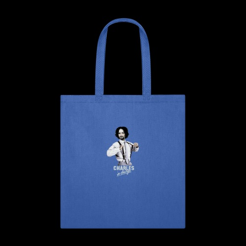 CHARLEY IN CHARGE - Tote Bag