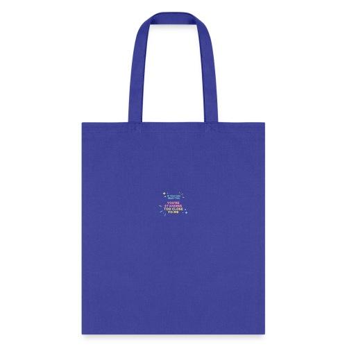 Fight Corona - Tote Bag