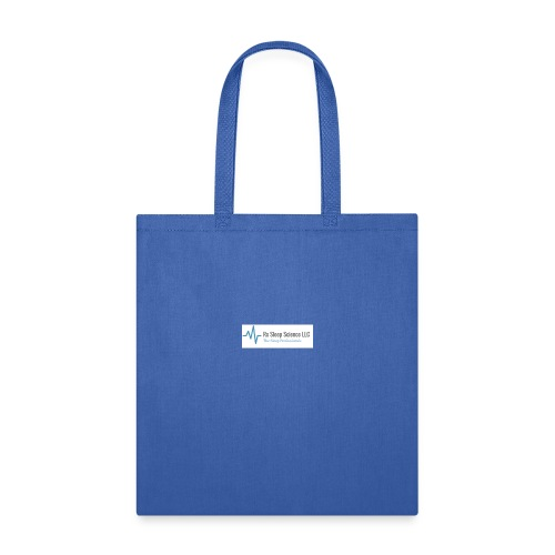 Rx Sleep Science Logo - Tote Bag