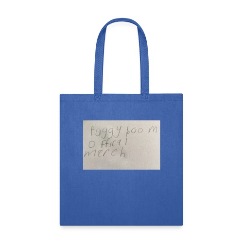 offical merch - Tote Bag