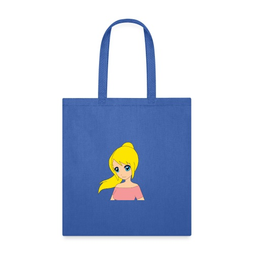 Rosy's Avatar - Tote Bag