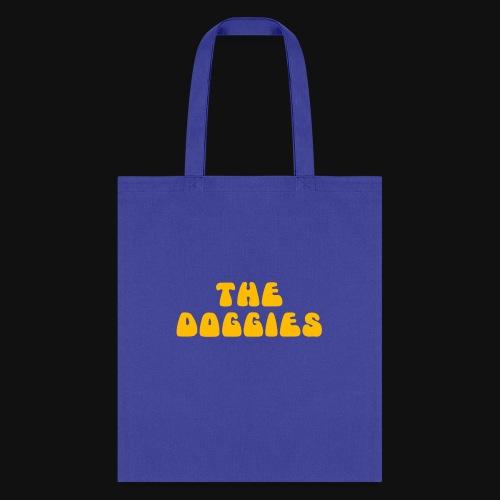THE DOGGIES - Tote Bag