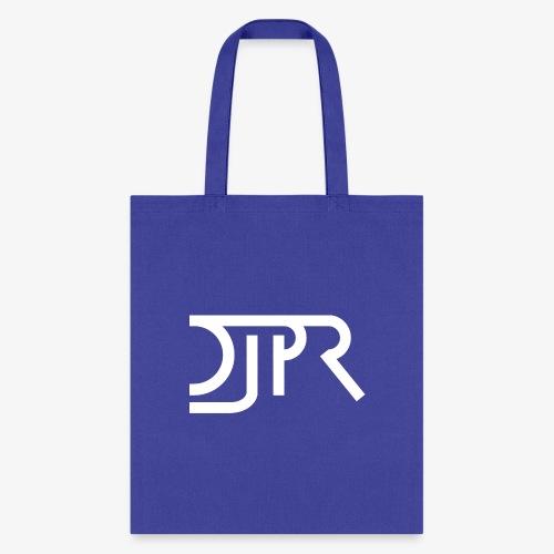 DJPR logo - Tote Bag