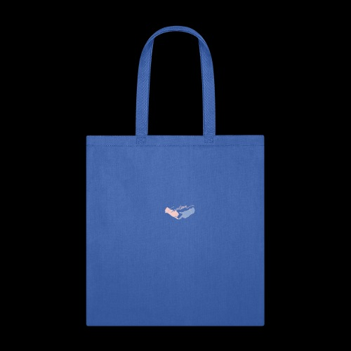 Black T-Shirt - Seventeen - Tote Bag