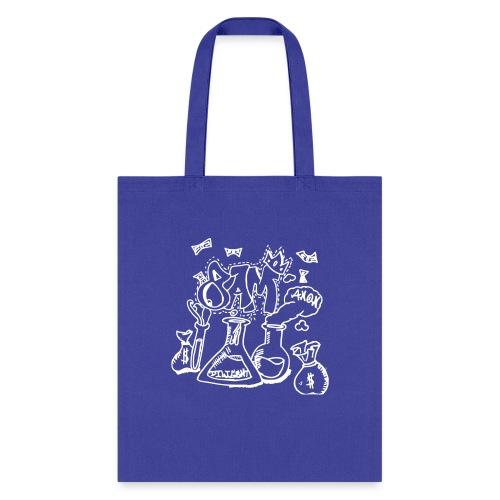 8AM - Tote Bag